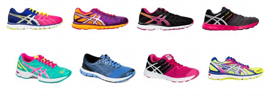 pantofi sport asics