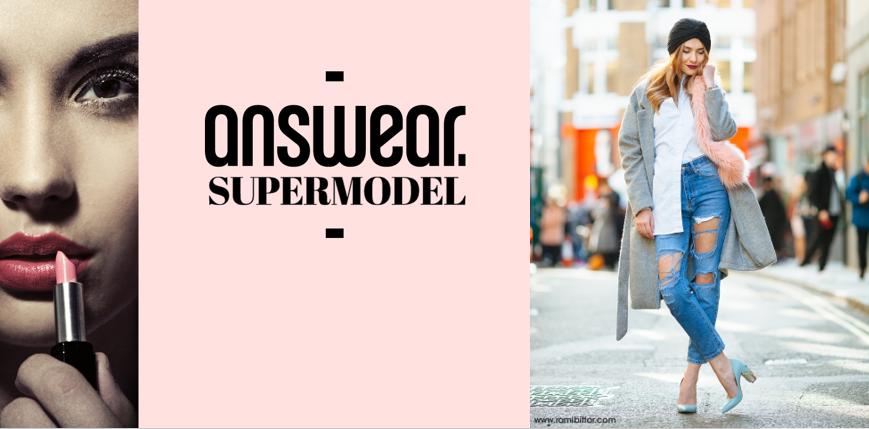 answear supermodel