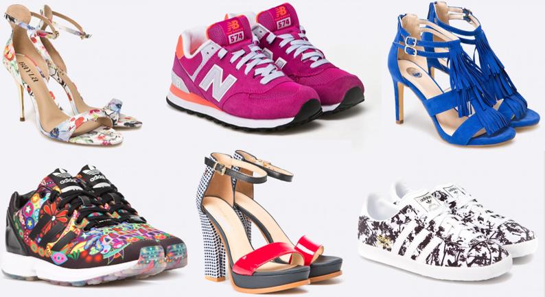 maratonul pantofilor