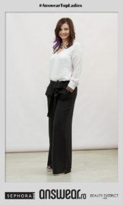 Nicoleta Deliu - BCR Answeartoplady
