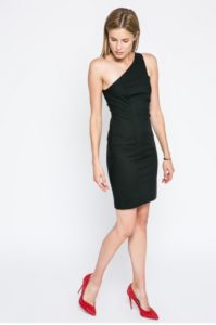 dress code negru