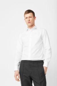 camasa pentru tinuta black tie