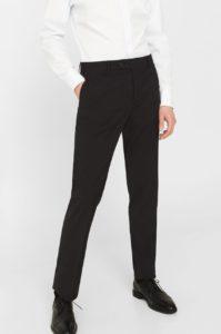 pantaloni tinuta black tie - Mango Man