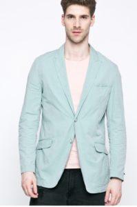 Tween - Sacou verde