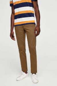 Pantaloni Mango