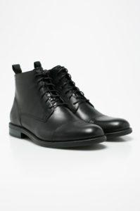 Vagabond - Pantofi Salvatore