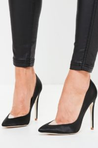 Pantofi Missguided