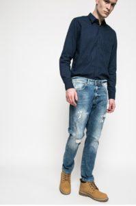 Jeans Medicine