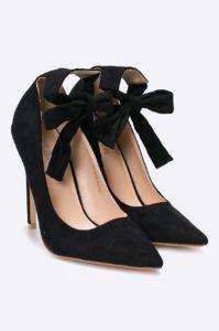 Pantofi Public Desire