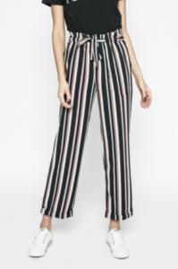 pantaloni în dungi jacq de y