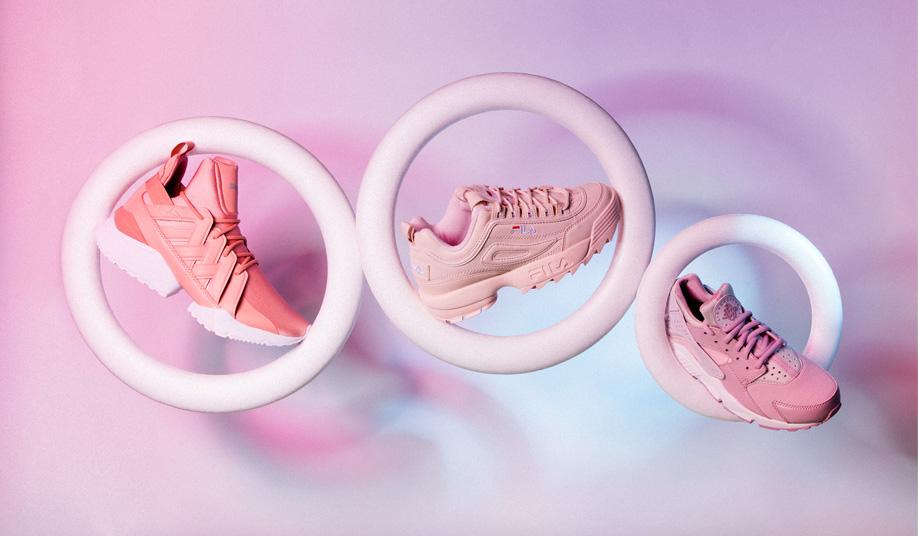 sneakers de vara