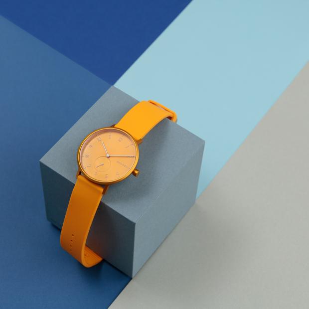 Câștigă un ceas Skagen cu o postare pe Instagram!