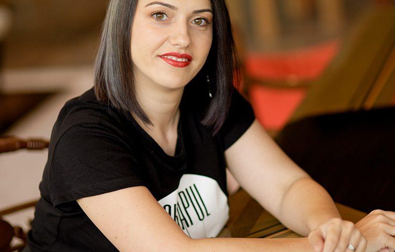 #AnswearTopLadies – Ioana Mârzac-Sigarteu, Corporate Communication Director Samsung