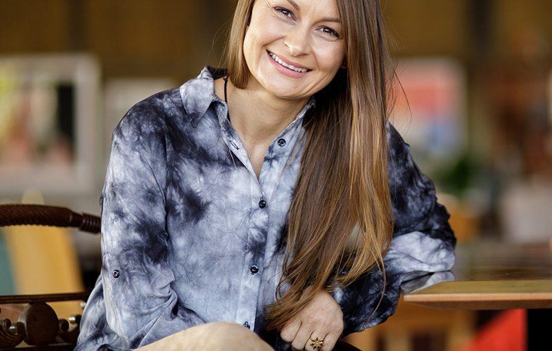 #AnswearTopLadies – Nina Brătfălean, Antreprenor