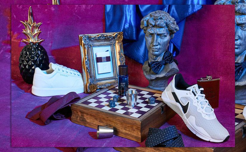 3 idei de cadouri pentru bărbați de Sfântul Valentin