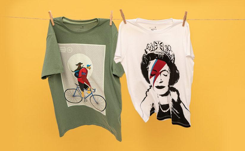 Ce tricouri purtăm în sezonul primăvară-vară 2021?