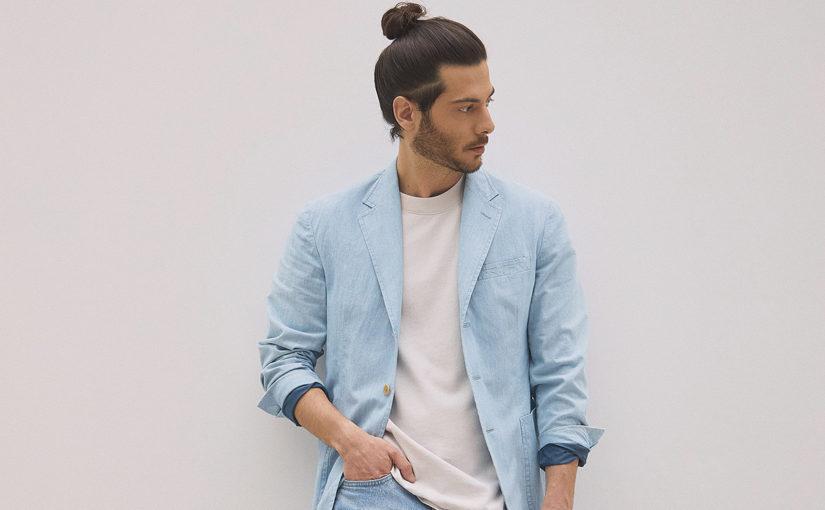 Summer Trends 2021 – Tendințele verii în moda pentru bărbați