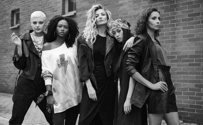 Girl Power – answear.LAB lansează o colecție plină de putere și solidaritate